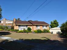 House - 1 Toronto Avenue, Doncaster 3108, VIC