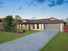 House - 12 Lochern Court, North Lakes 4509, QLD