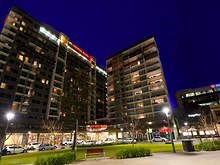 Apartment - 1302/20 Hindmarsh Square, Adelaide 5000, SA