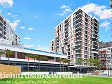 Apartment - 510/5 Brodie Spark Drive, Wolli Creek 2205, NSW