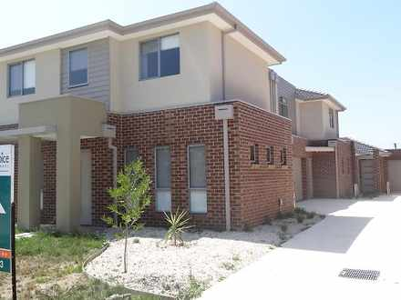 Townhouse - 2/17 Harris Ave...