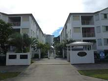 Unit - 8B/210 Grafton Street, Cairns 4870, QLD