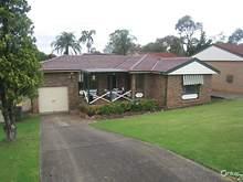 House - Vidal Street, Wetherill Park 2164, NSW