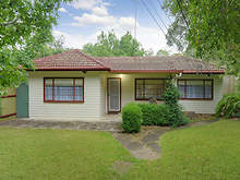 House - 26 Malsbury Road, Hornsby 2077, NSW
