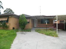 House - Green Valley 2168, NSW