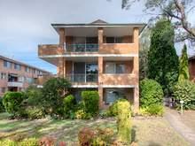 Unit - 9/14 Albert Street, Hornsby 2077, NSW