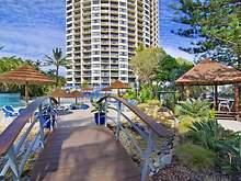 Apartment - 17B/973 Gold Coast Highway, Palm Beach 4221, QLD