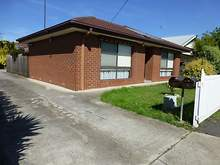Unit - UNIT 1/71 Britannia Street, Geelong West 3218, VIC