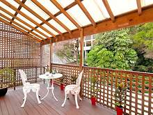 Apartment - 2/140 Mullens Street, Balmain 2041, NSW