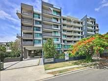 Apartment - 604/25 Dix Street, Redcliffe 4020, QLD
