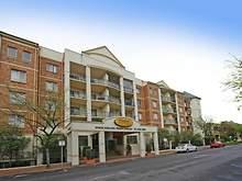 Apartment - 12C/18 Bewes Street, Adelaide 5000, SA