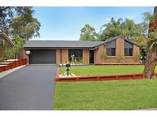 House - 1 Scarsborough Crescent, Bligh Park 2756, NSW