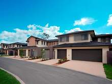 Townhouse - A/2 Catalina Way, Upper Coomera 4209, QLD