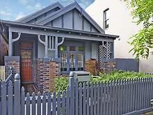 House - 74A Denison Road, Lewisham 2049, NSW