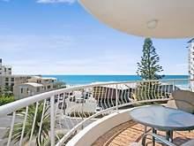 Apartment - 18/4 Thornton Street, Surfers Paradise 4217, QLD