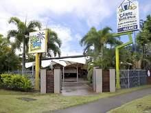 Unit - 1/241 Sheridan Street, Cairns 4870, QLD