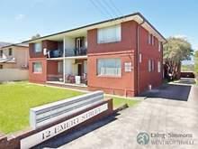 Unit - 6/12 Emert Street, Wentworthville 2145, NSW