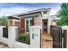 House - 44 Stanley Street, North Adelaide 5006, SA