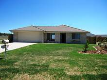 House - 24 Harrier Place, Lowood 4311, QLD