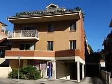 Apartment - 8/38 Belmore Street, Burwood 2134, NSW