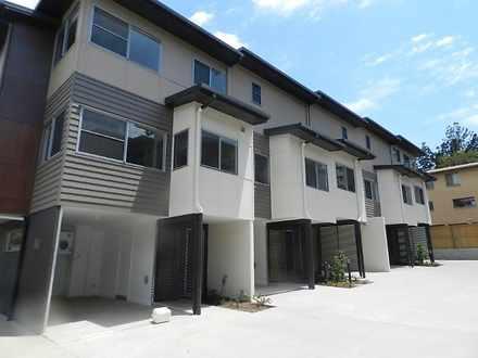 15/12 Flinders Street, West Gladstone 4680, QLD Townhouse Photo