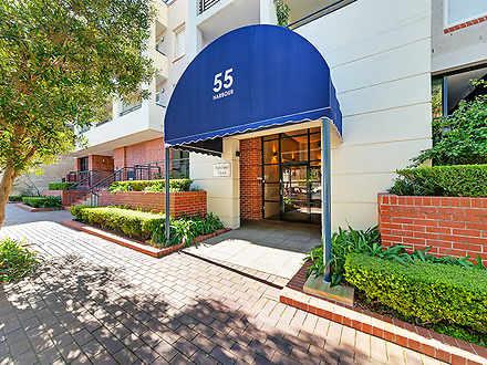 Apartment - 307/55 Harbour ...