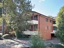 Unit - 21/132 Station Street, Wentworthville 2145, NSW