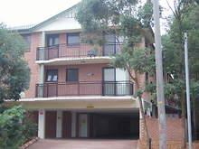 Unit - 6/249 Dunmore Street, Wentworthville 2145, NSW