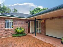 Villa - 3/21 Station Street, Thirroul 2515, NSW