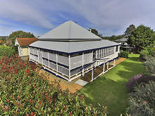 House - 131 Stuart Street, North Toowoomba 4350, QLD