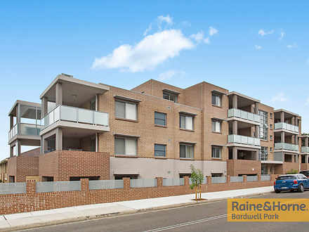 Apartment - 5/19-21 Noble S...