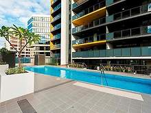 Apartment - 157/311 Hay Street, Perth 6000, WA