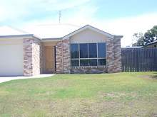 House - 1 Adam Court, Urangan 4655, QLD