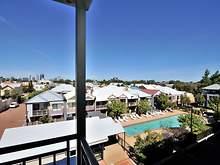 Townhouse - 61/8 Kadina Street, North Perth 6006, WA