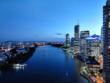 Apartment - 40/35 Howard Street, Brisbane 4000, QLD