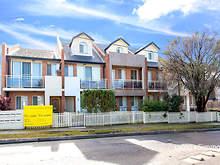Townhouse - 5/59-61 Lavinia Street, Merrylands 2160, NSW