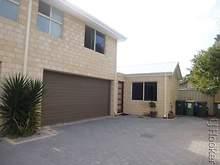 Townhouse - 82B Cooper Street, Mandurah 6210, WA