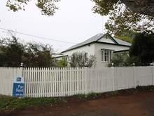 House - 119 Bridge Street, North Toowoomba 4350, QLD