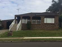 House - 27 Flinders Street, Fairfield West 2165, NSW