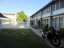 Townhouse - Mitchell Street, North Ward 4810, QLD