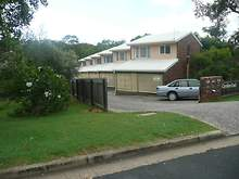 Block_of_units - UNIT 2, 21 Caroline Street, Yeppoon 4703, QLD