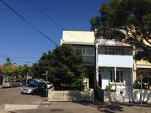 Studio - 4/117 Petersham Road, Marrickville 2204, NSW