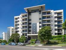 Apartment - 17/11-15 Church Street, Wollongong 2500, NSW