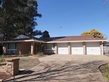 House - 4 Fullerton Crescent, Bligh Park 2756, NSW
