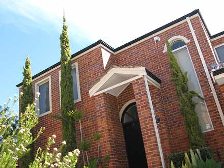 Townhouse - 5/31 Windsor St...