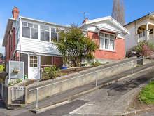 House - 2 Knocklofty Terrace, West Hobart 7000, TAS