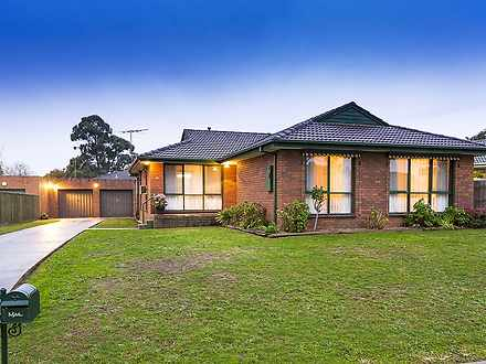 33 Mill Park Drive, Mill Park 3082, VIC House Photo