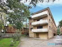 Unit - 12/8 Galloway Street, North Parramatta 2151, NSW