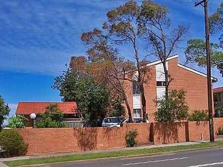 Townhouse - 1/340 Marsden R...