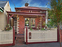 House - 31 Eveline Street, Brunswick 3056, VIC